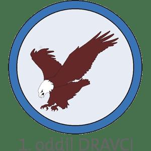 1. oddíl Dravci