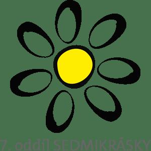 7. oddíl Sedmikrásky