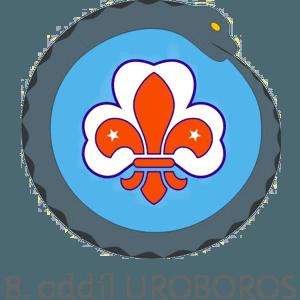 8. oddíl Uroboros